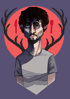 Will Graham by nucleir