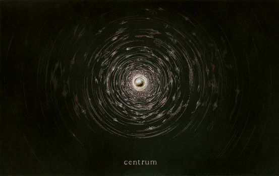 GENESIS centrum by ARTREASON