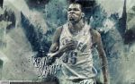 Kevin Durant Wallpaper by IshaanMishra