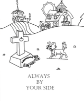 Always By Your Side by rakesuk