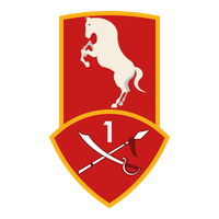 1st St. Ives Janissaries Insignia, AL by Viereth