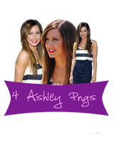 Ashley Pack by TerriusCandy
