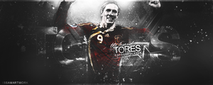 Toreso by issam-gfx