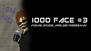 [Video] How I became 1000 Face #3 by Don-Hill-44