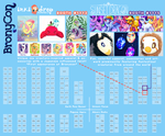 Bronycon 2014 by Flying-Fox
