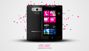 HTC HD7 By Malcov by Malcov