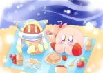 Picnic by PaperLillie
