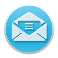 Mail Icon by Infinitech