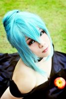 Vocaloid :Secret -black vow- 2 by Jesuke