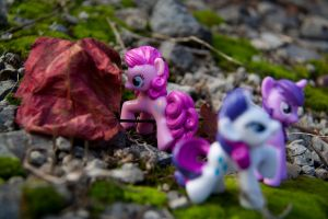 My little pony: Wow! by Uligma