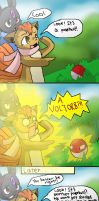Pokeball Imposters by Chibixi