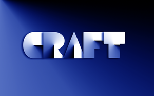 Craftable Wallpaper by 912photoshopking