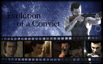 Evolution of a Convict by Isobel-Theroux