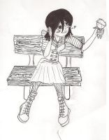 Rukia's Secret by quincyfangirl