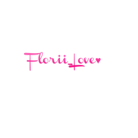 Texto/Png/Florri love by JosmaEdition