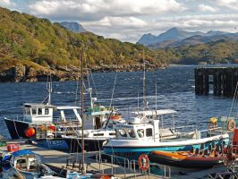 Messing about in.....Gairloch by piglet365