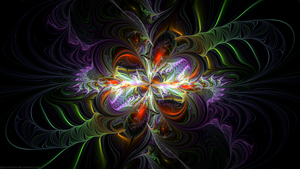 Psychedelic Rush by Shroomer83