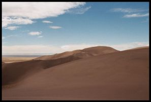 Great Sand Dunes National Park by Shadow848327