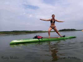 Stand and Paddle SUP 4795 by PaddleGallery