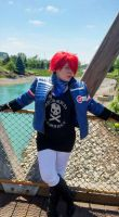 Party Poison 1 by AlmerinCosplays