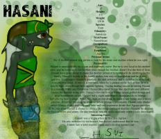 Hasani Official Profile by Tanuki-Of-Yaoi