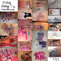 YOU GUYS DON'T RELEASE HOW MUCH OF A BRONY I AM by Shamblezz
