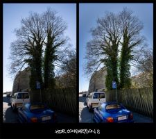 HDR Comparison 2 by esbenlp