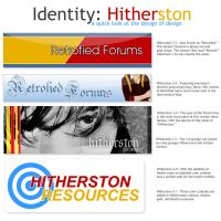 Identity: Hitherston by LikeGravity