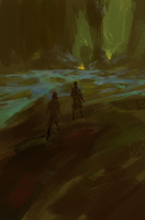 Cavern Explorers by parkurtommo