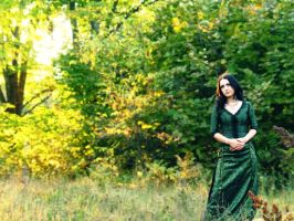 My autumn photo session by FeniKSkms