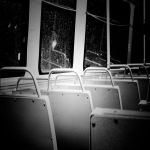 Chairs of Bus by lauriecphoto