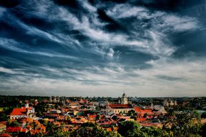 Nature by Drems20