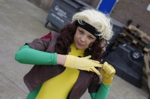 Rogue by Drunkleycp