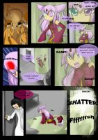 Evolvers - Prolouge - page 1 by StarLynxWish