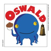 Doctor Who - Oswald by MikesStarArt