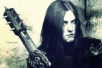 Vikernes. by Dualityends