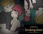 The Code Lyoko Saga - Breaking Dawn Part 2 by rev-rizeup