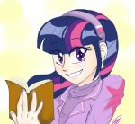 Human Twilight Sparkle by Sweets-Sweets