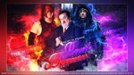 GFX LEAGUE ENTRY RIP PAUL BEARER by T1beeties
