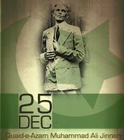 Quaid-e-Azam by sufined