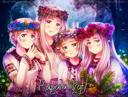 APH: Kupala Night by Kay-I