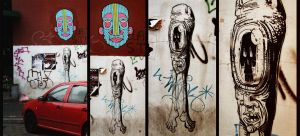 paste up_018 by WladART