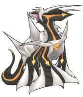 Dark 'Primal' Dialga by Lumina93