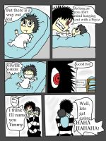 BMTH pg 19 by Goofy47
