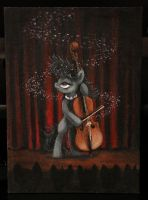 Musical flow by Horseez