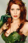Poison Ivy by gillykins