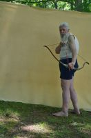 2015-06-10 Bow Poses 07 by skydancer-stock