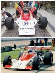 Viceroy Parnelli Photos by johnwickart