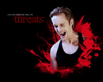 Eric Northman by AcidBunni