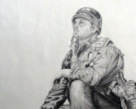 Soldier Me by Revelation-Six